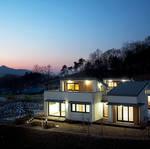 양평군 창대리 전원주택