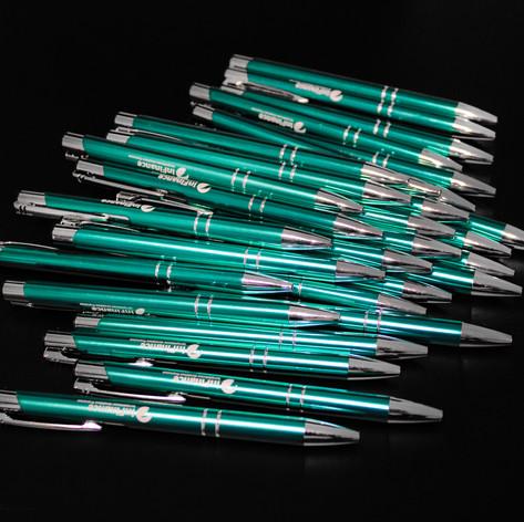 Długopisy Infinance