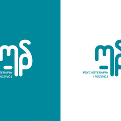 logo psychoterapia i rozwój