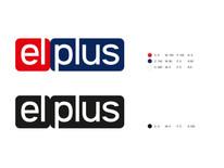 Logo firmy Elplus