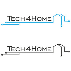 logo Tech4Home