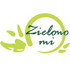 logo Zielono mi