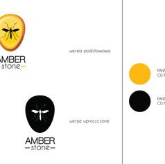 logo Amber Stone