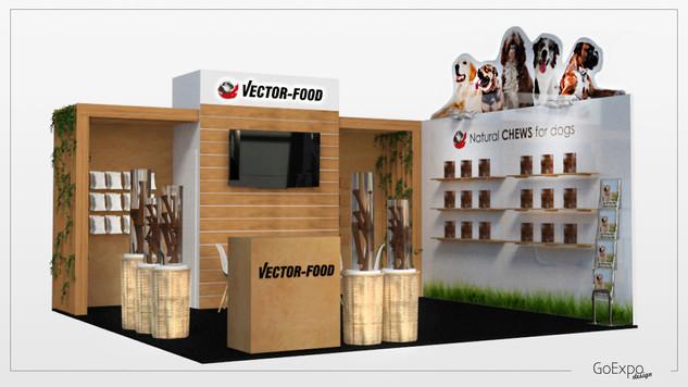 Vector-Food