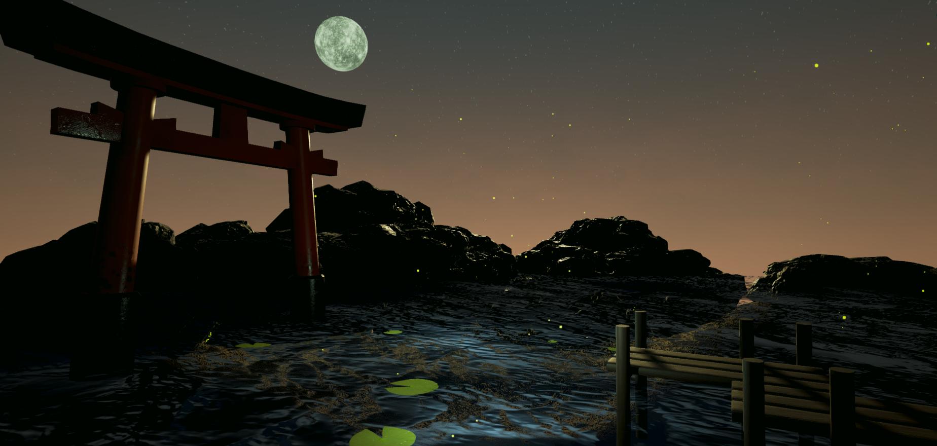 VR Zen