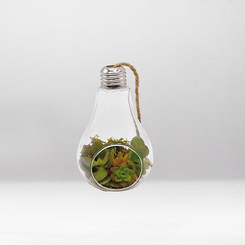 Terrarium - Ampoule à suspendre