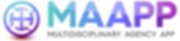 Multi-Disciplinary Agency App (MAAPP)