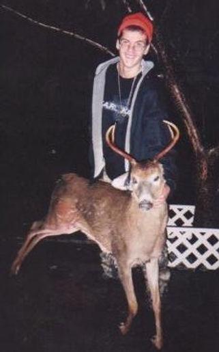 Matthew McMillen – August 9, 2003