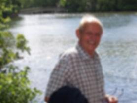 William Edward Day – June 19, 2009