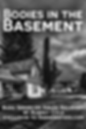 Bodies in the Basement - providing a platform for people recovering from (emotional) abuse