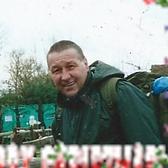 Stephen Hadley - Patron of LeanOnUs