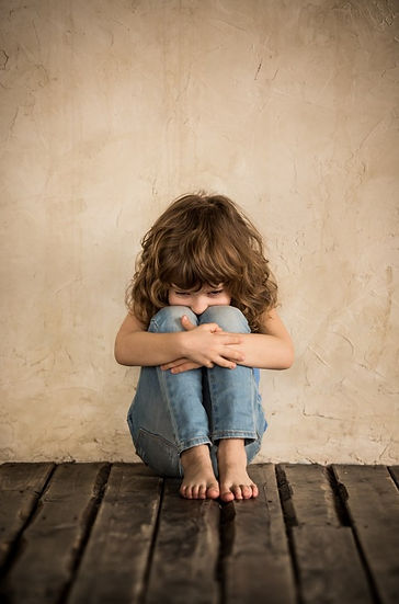 Angela's Story of Child Abuse in Foster Care