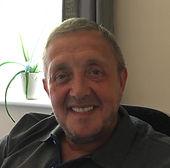 Lord Ian Broughall - Patron of LeanOnUs