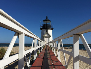 Nantucket Business Owners: Wind Down Your Busy Season With Sensible Planning and Risk Management for