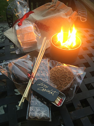 Luxx Chocolat Campfire Smores Kit.jpeg