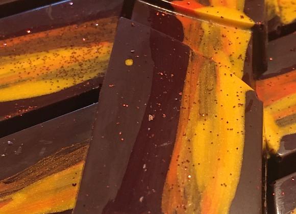 B3BAR - Bacon Bourbon Banana Salted Caramel Bar
