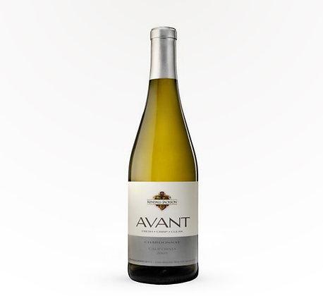 Avant Wine Chardonnay