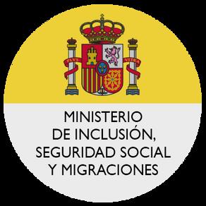 Comunicación del Misiterio de Inclusión y Seguridad Social