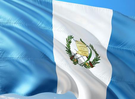 Archivo de nacionalidades del Convenio de Guatemala y España