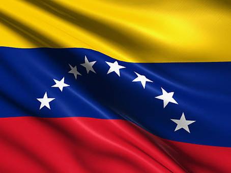 Pasaportes venezolanos caducados