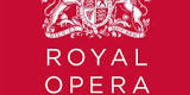 A morning at Royal Opera House