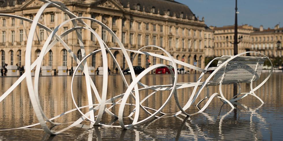 Tuesday - Mayfair Sculpture Trail