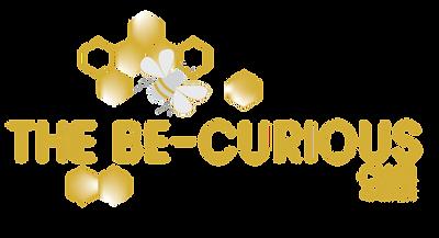 The Be-Curious Club London - LOGO transp