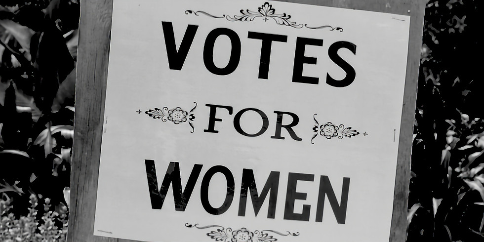 A Westminster walk in the footsteps of the Suffragettes