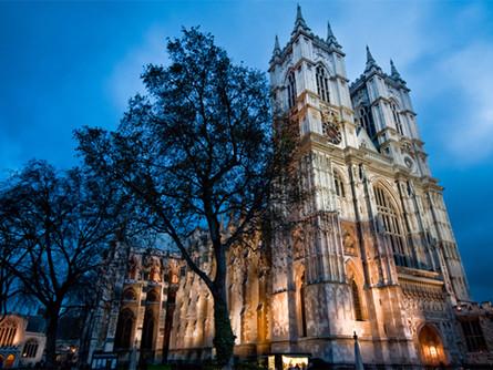 Westminster Abbey & The Queen's Diamond Jubillee Galleriesat Westminster Abbey