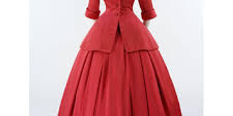 Dior Exhibition at V&A