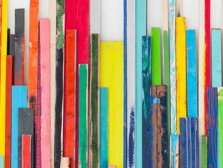London Art Fair at Business Design Center