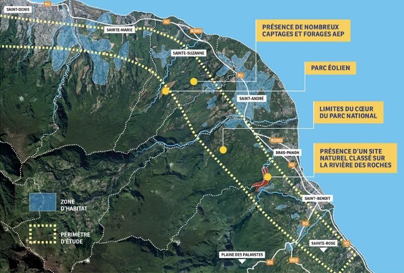 Source illustration : Département de la Réunion