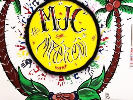 Inauguration du centre social et culturel de Miréréni à Mayotte !