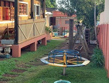 patio da escola