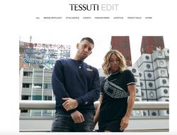 Example×Erin_TESSUTI 2020 AW