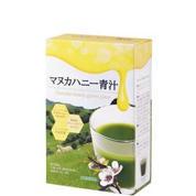 マヌカハニー青汁(30包・箱入)/3,240円