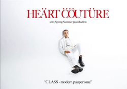 HEART COUTURE NEW Collection