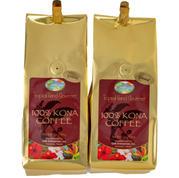 コナコーヒー100% 豆タイプ 2袋セット/$48.00