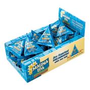 マウナロア マカダミアナッツ ミニ(塩味)24袋入りx1箱/$26.00