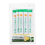 マヌカハニー青汁(7包)/777円