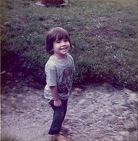 little Delia