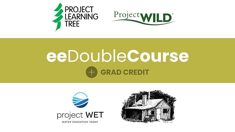 eeDoubleCourse (Graduate Credit Optional)