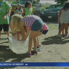 19th Annual Make A Splash Topeka Water Festival