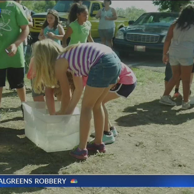 19th Annual Make A Splash Topeka Water Festival