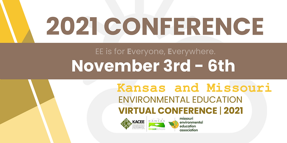 2021 Virtual EE Conference