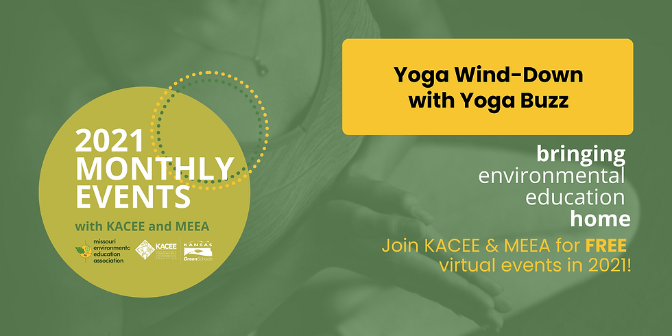 Yoga Wind-Down After Work