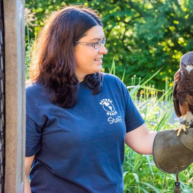 Awardee: PSU Nature Reach director