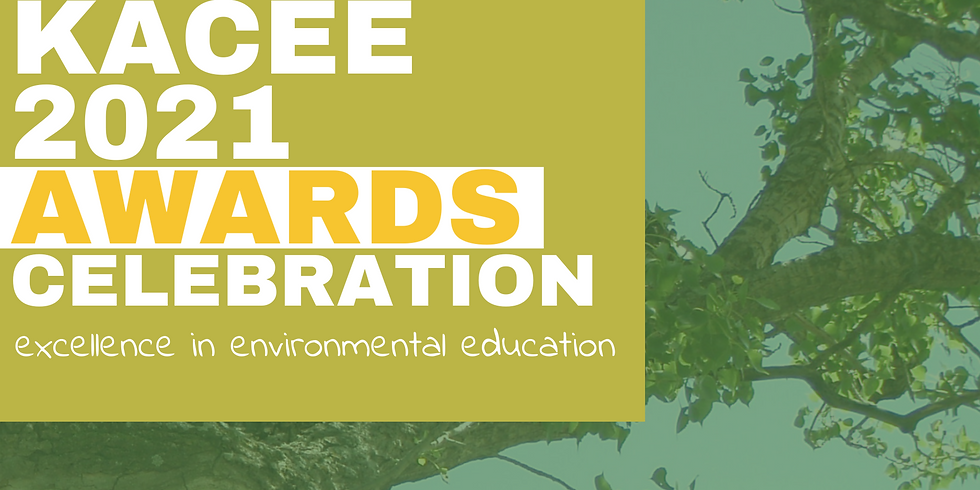 2021 VIRTUAL Excellence in EE Awards Celebration