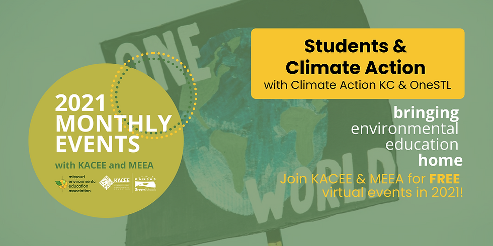 Engaging Students in Impactful Climate Actions