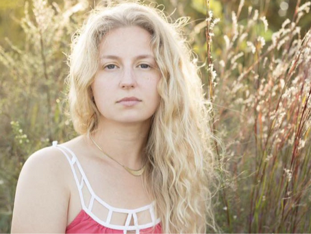 Find Your Passion in EE: Courtney Masterson, Ecologist, Educator, Entrepreneur